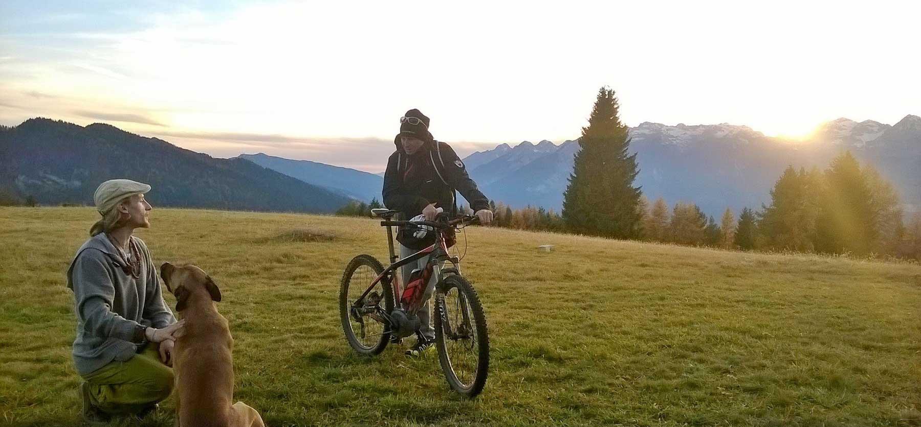Escursioni dal Garnì le Maddalene