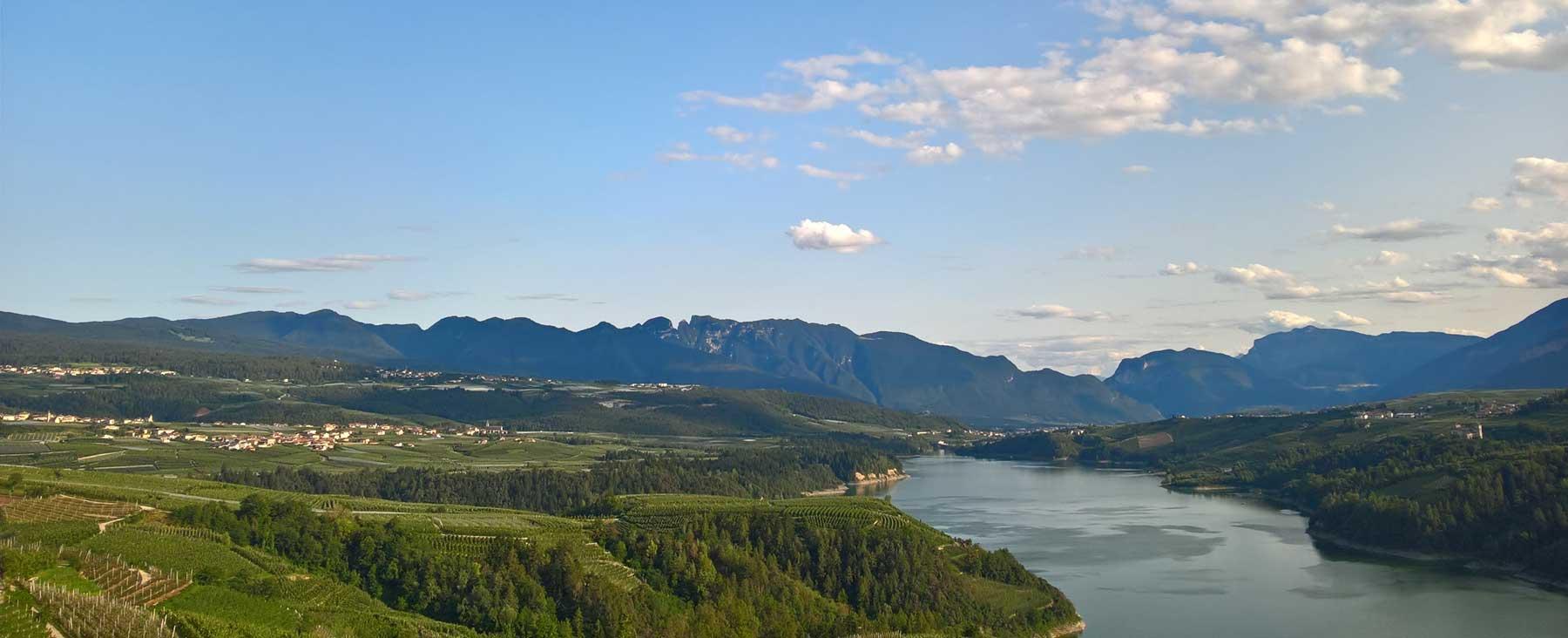 Lago, montagna, cultura e sport: il Trentino ti offre tutto questo e molto di più.