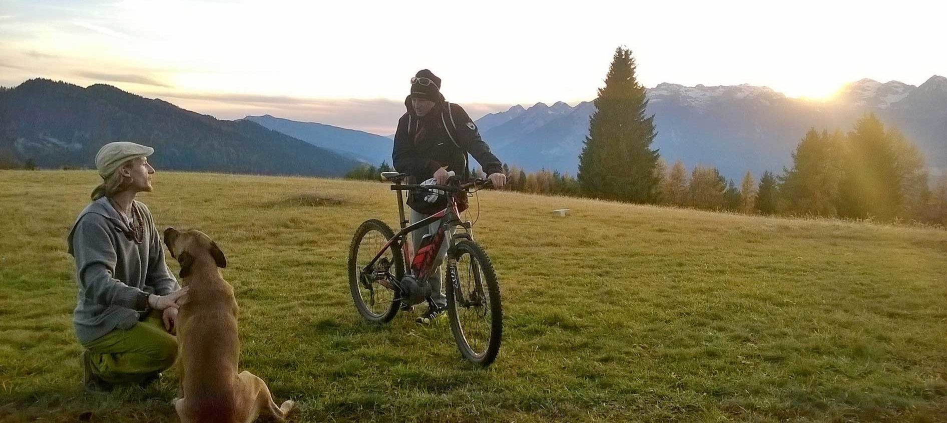 Mountain Bike per tutti i gusti