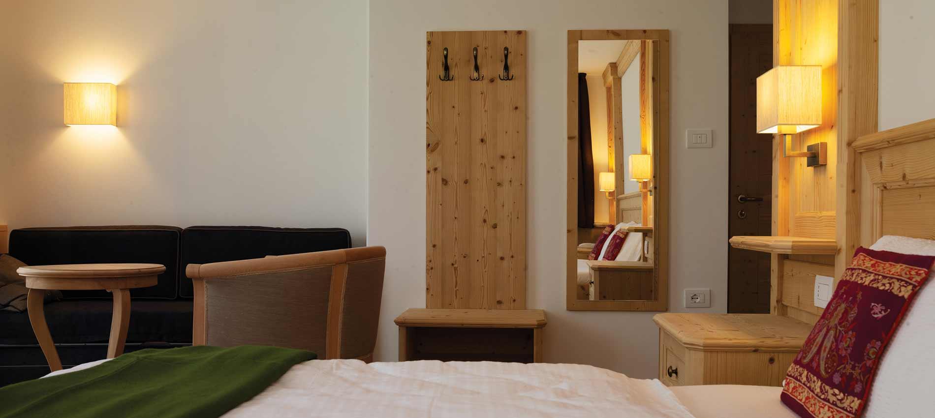 Appartamenti e camere